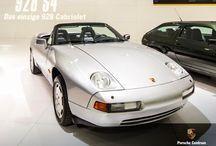 Transaxle Day - Muzeum Porsche