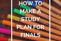 College Study Tips / How to study in college, from all those who have lived to tell the tale. Productivity tips, exam advice, and other essential guidance to gettings those A's in college.
