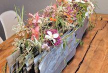 unusual floristry