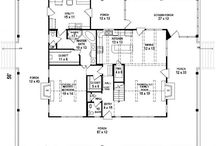 House plans / by Breanne Smith