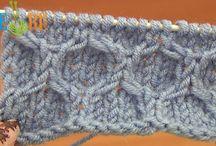 Kutominen - Knitting