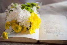 Decoração com Livros / Paras a noivinhas apaixonadas por livros ...