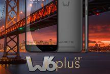 Smartphone / Vieni a scoprire tutti gli Smartphone ad alte prestazioni Wander USA. Shop Online: wanderusa.com