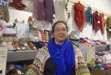 Tricots - thés / Rencontres autour du tricot !