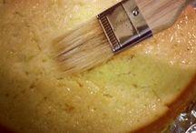 How to keep cake layers moist