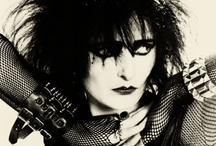 Siouxsie / Susan Janet Ballion, Siouxsie and the Banshees