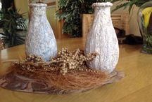 diy woonaccessoires - something4you.nl / Mijn eigen creaties voor mijn webwinkel. Leuke items voor de verkoop