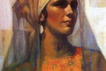 Artists - Egyptian