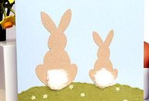 Hoppity Hoppity Easter Bunny / Spring and easter ideas