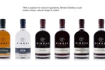 London Distillery, Bimber Distillery / With a passion for natural ingredients, Bimber Distillery could create unique, natural range of vodka.  You must be 18+ to follow or share our content