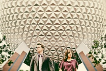 Engagements/Save The Dates / by Disneymooners