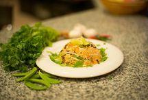 Thai cuisine / Et av mine absolutt favoritt- kjøkken i hele verden!