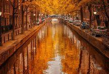 Amsterdam - home sweet home!
