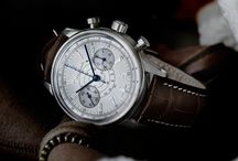 Alpina 130 / Celebrating our 130 years of Watchmaking History (1883-2013)