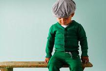 Dressing Finn