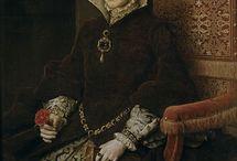 Portraits / Public Domain portraits
