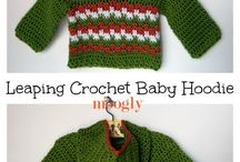 Irish I were crafting! / Get ready for a St. Patrick's Day celebration with this collection of free knit and crochet holiday patterns. Whether you're Irish or just love a good party, there is something here for you.