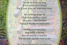 gedichten  poems