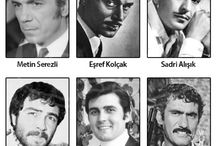Turkish Actors