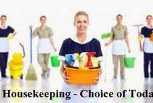 ny housekeeping choice of today