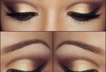 kulta-silmä