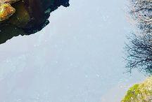 Islande / Aventures, découvertes et magie Islandaise..
