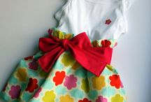 Toddler Clothes / by Jodi Wyss