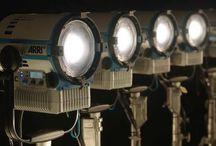 MTA Iluminación / Iluminación para cine, vídeo, televisión y espectáculos