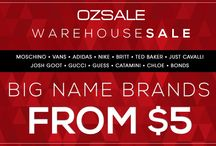Warehouse sales & Giveaways / Sharing is caring :)