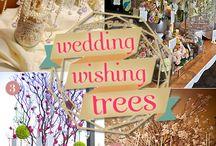 wishing trees