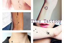 Stylish Tattoos <3