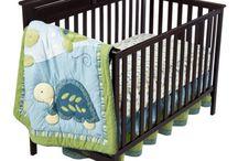 Aidan's Nursery / by Danielle Wilkerson