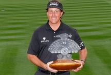 2013 PGA Tour Winners