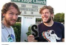 Christianity...