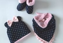 Handmade fashion for kids