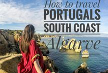 Prepare for Portugal