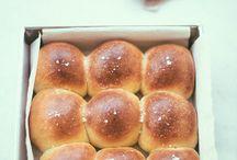 bread salt and sweet