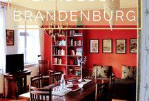 Brandenburg / Urlaub & Reisen in Brandenburg
