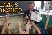 Grade 4 Reader's Workshop