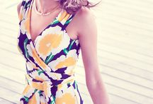 Spring summer fashion / by Leah Collins