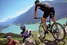 Mountain Biking in South Tyrol