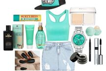 Polyvore / My designs