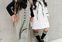 • fashion | kids • / mini me