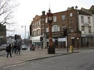 Harlesden - Where I was born and raised  / A visual ode to Harlesden NW10, London, England - To me the centre of the universe lol