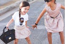kids fashion page