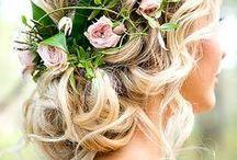 Fryzury wesele