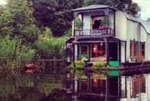 Houseboat / by Jess