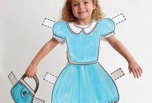 fancy dress :)