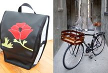 Bicycle Stuff / Cool gear for bike lovers.