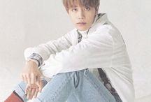 NCT   Moon TaeIl
